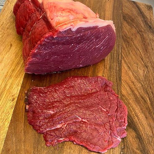 Minute Steaks