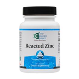 Reacted Zinc | familyfirstok