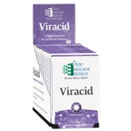 Viracid (Blister Pack 12 ct.)