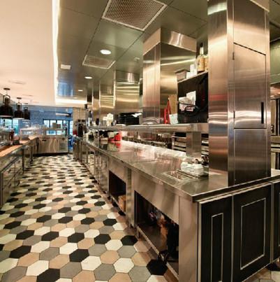 Expo Kitchen