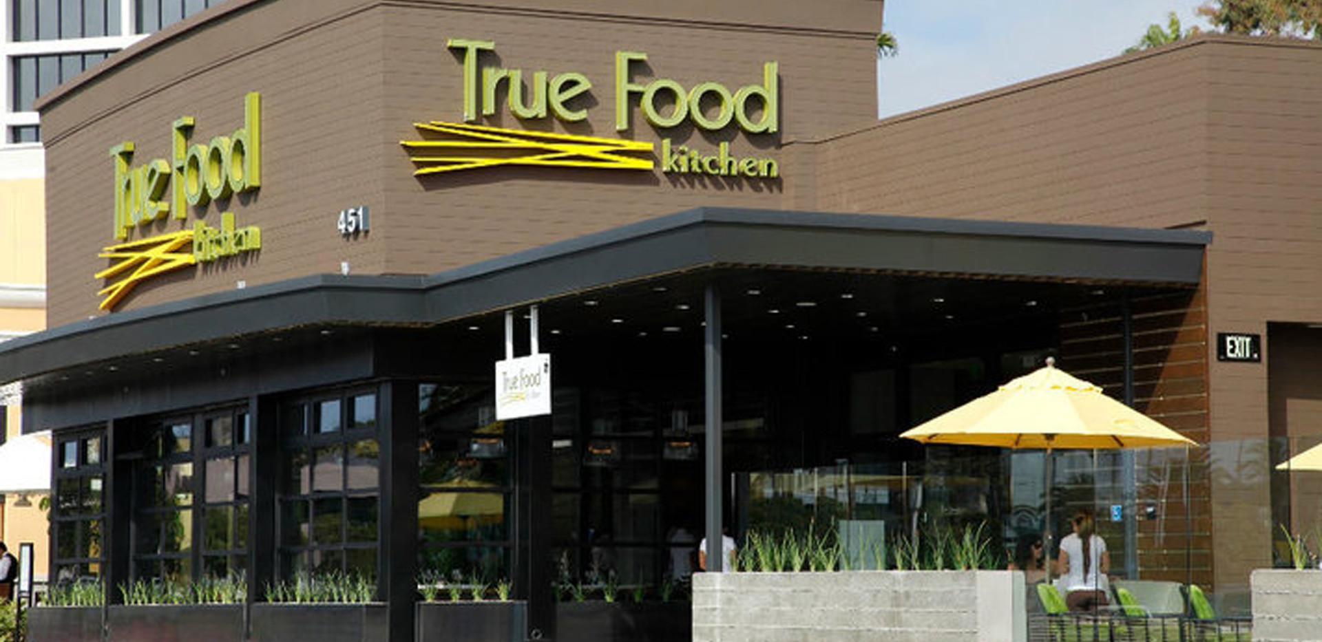 True Food Kitchen | Fox Restaurant Concepts