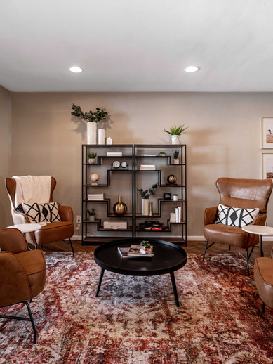 The CopperSmith | Great Room