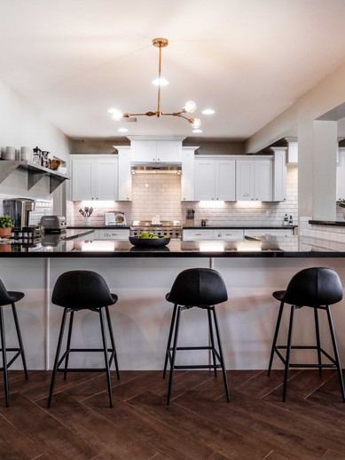 The CopperSmith | Kitchen