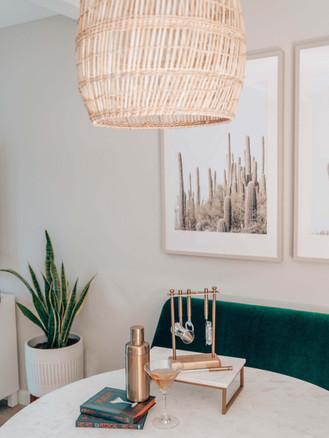 Brass Cactus | Cocktail Bar
