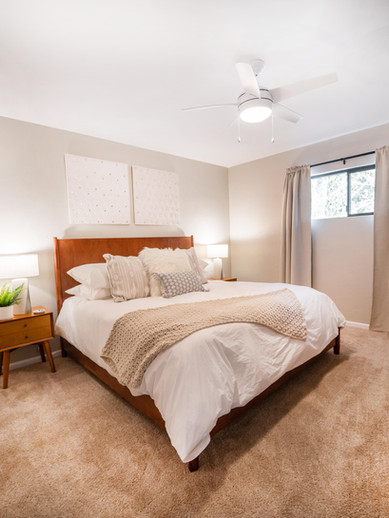 The CopperSmith | Guest Suite