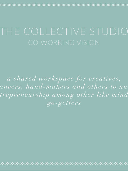 The Collective Vision
