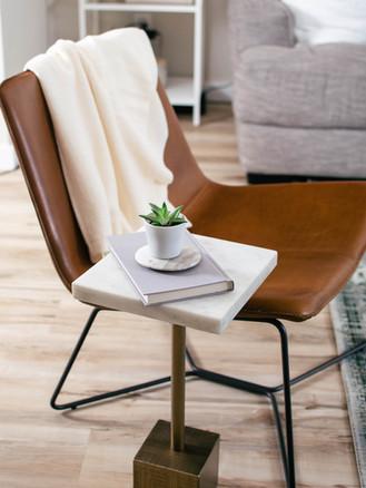 Brass Cactus | Lounge Details