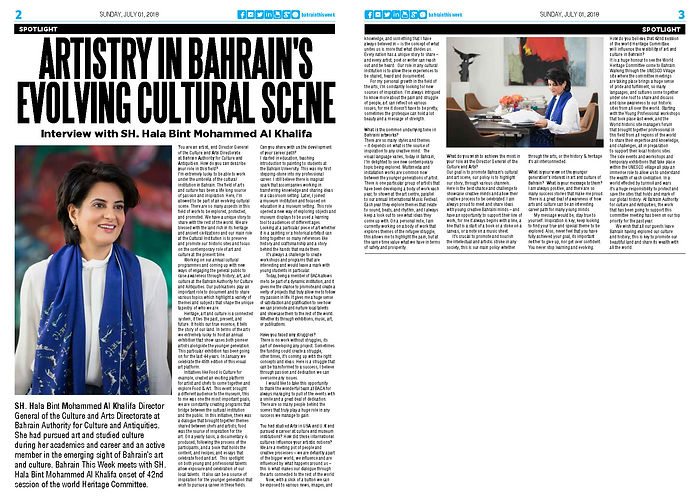 Bahrain This Week interview .jpg