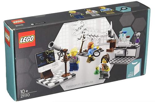 LEGO Women in Science Femmes scientifiques