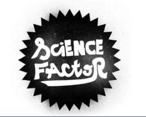 """Concours """"Science factor"""""""