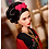 Thumbnail: Barbie Signature Frida Kahlo, collection Femmes d'Exception robe traditionnelle