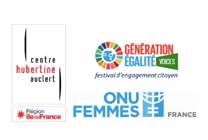 Concours Ton Podcast pour L'égalité