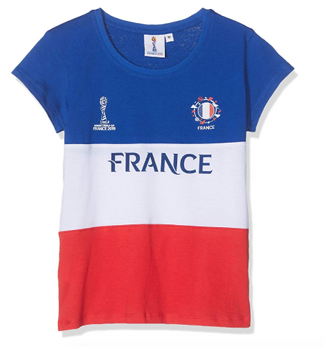 FIFA Coupe du Monde Féminine France 2019™ Tee-shirt manches courtes