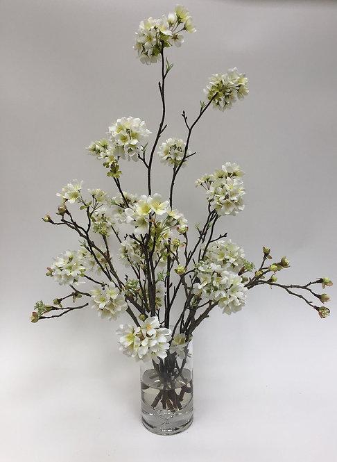 2840 Spring Blossom 18x30