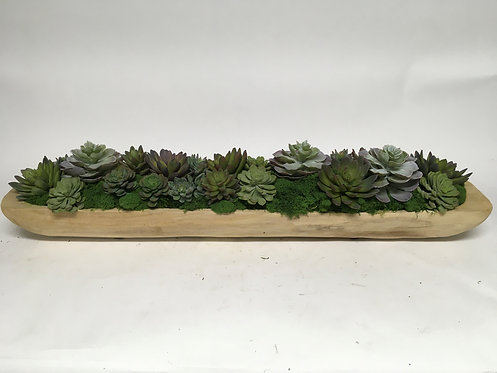 3418 SUCCULENT TRAY