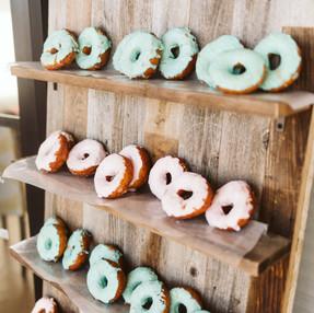 Donut Walls