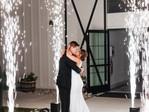 Woodlands Colorado Wedding, Covid Plan C