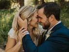 Piney River Ranch Intimate Wedding