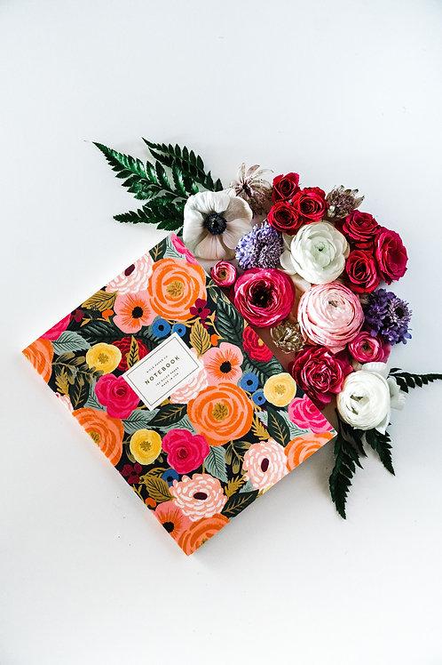 Rifle Paper Juliet Rose Garden Notepad
