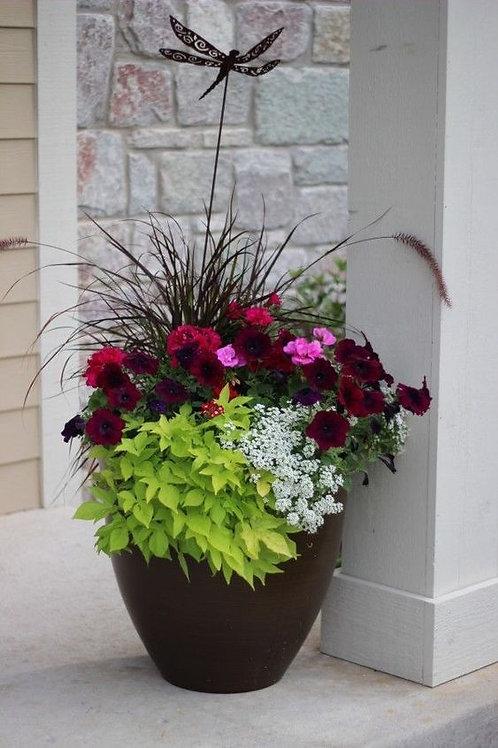 Exterior Planters