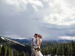 Timber Ridge, Keystone Wedding