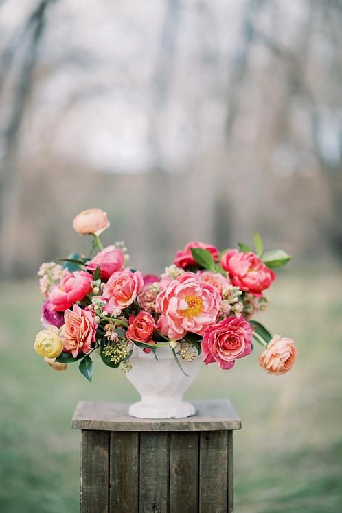 Custom Arrangement - type your color palette in at checkout