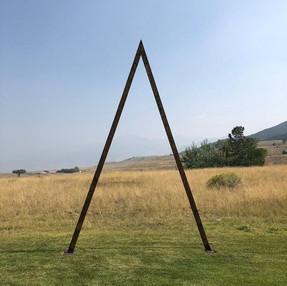 Triangular Arbor