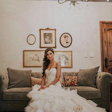 Jewel Tone Wedding in Lakewood, CO