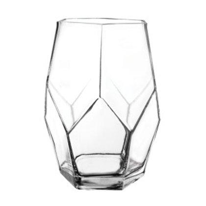 """8"""" Prism Vase"""