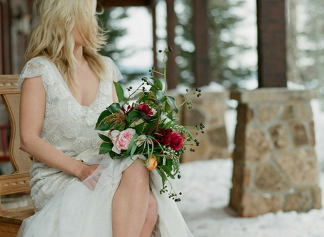 Blog | Steamboat Styled Shoot