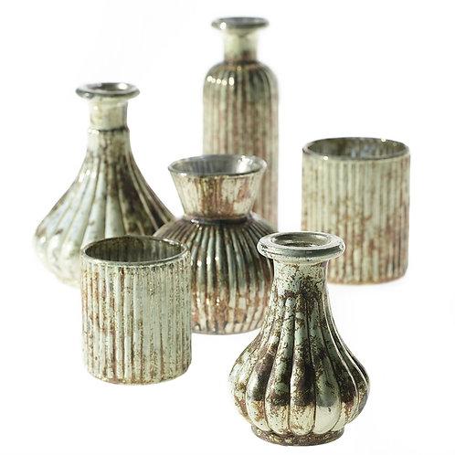 Brand New Bud Vase Set of 4