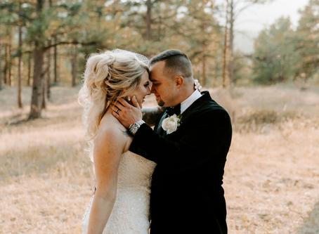 Blog | Boho Della Terra Wedding