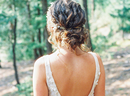 Blog | Boho Evergreen Picnic Elopement