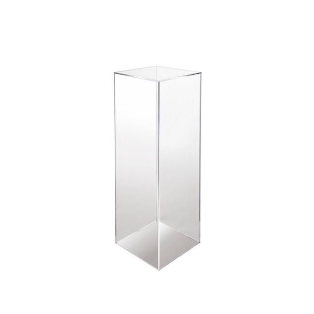 Acrylic Pedestals Coming Soon