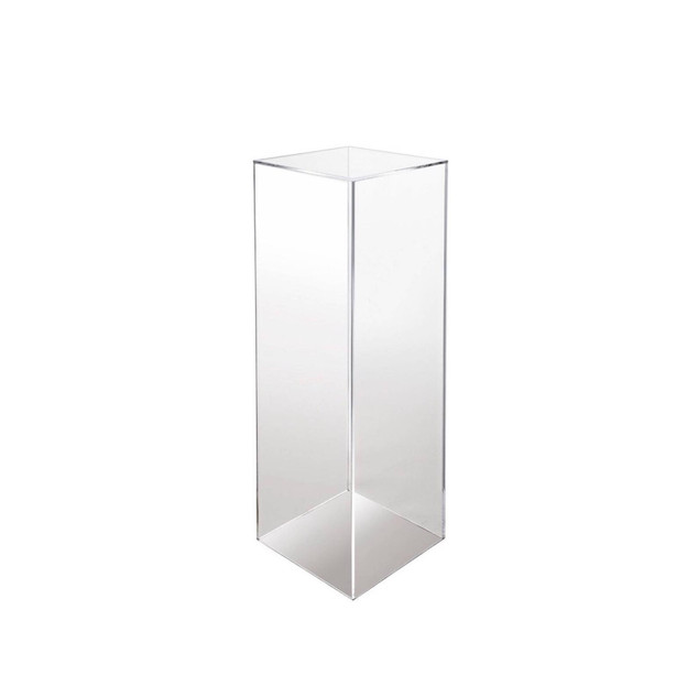 Acrylic Pedestals Coming Soon