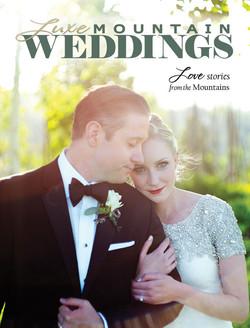 Luxe Mountain Weddings