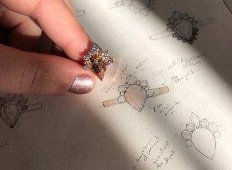Blog | 10 Times You Shouldn't Wear Your Engagement Ring