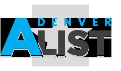 Denver's A List