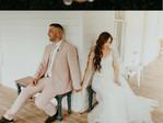 Amanda + Maverick's Wedding