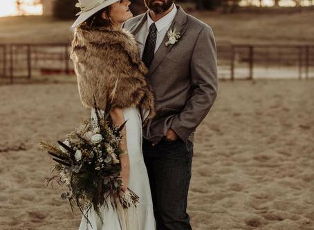 Blog | Western Wedding