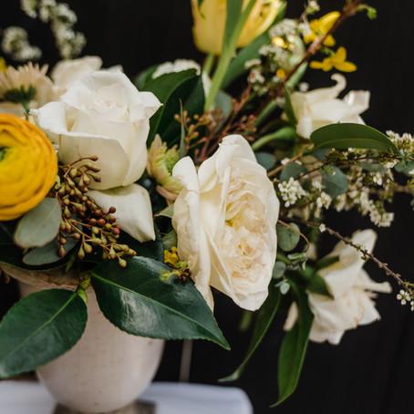 Limoncello Blooms