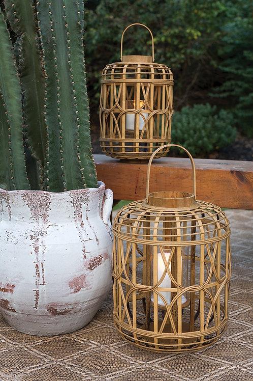 Handmade Canal Lantern