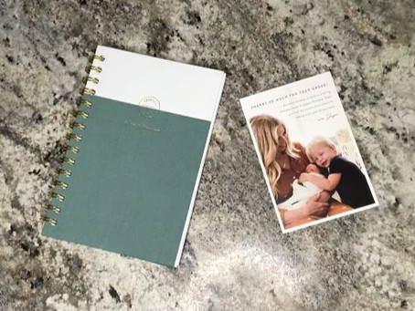 Product Review: Promptly Gratitude Journal