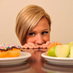 How to Recover from an Eating Disorder