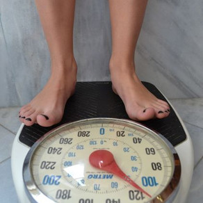 A Holistic Approach to Weight Loss