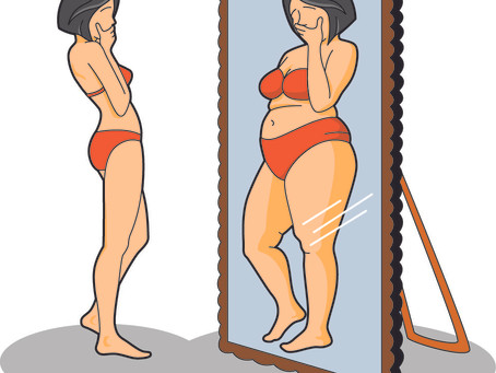What is Anorexia Nervosa?
