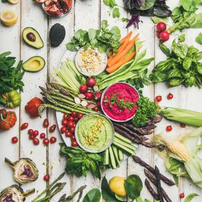 What is Veganism/Vegetarianism?
