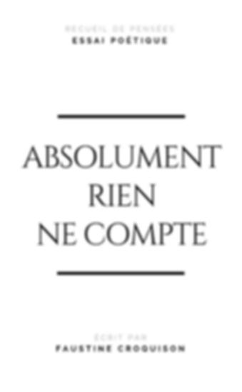 Ecriture Roman Auto-édition