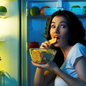 What is Night Eating Disorder?