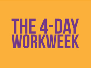 The costs and benefits of the four-day work week